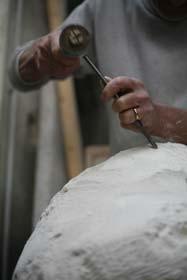 Les mains du sculpteur Photo ©AméricoMariano