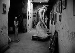L'atelier du Sculpteur Pétrus, détail