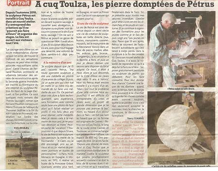 Le Journal du Tarn