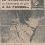 Liberté de Normandie annonce la future exposition à Condé sur Noireau, en Normandie