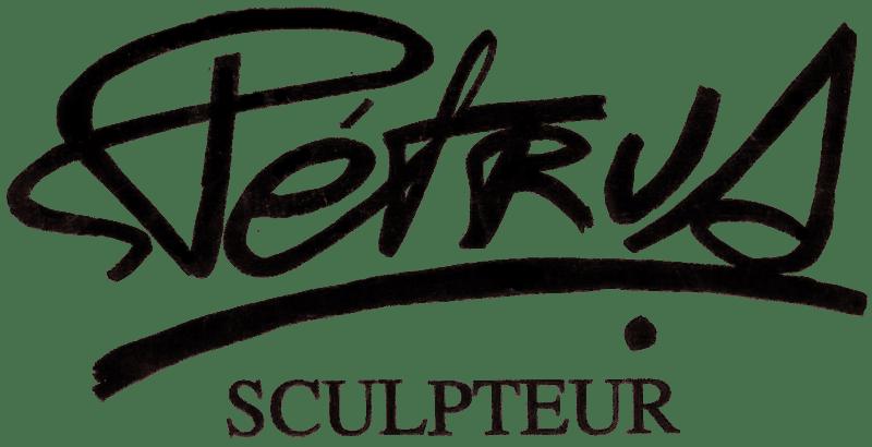 Sculpteur Petrus, Atelier de sculpture
