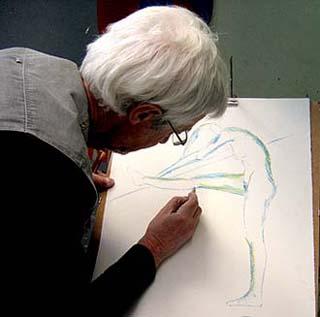 Les dessins du Sculpteur Petrus