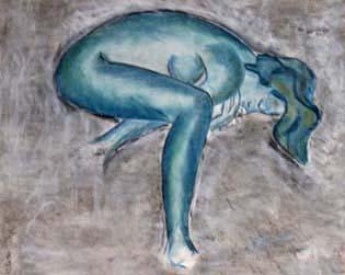 Nu - Pastel, 1995