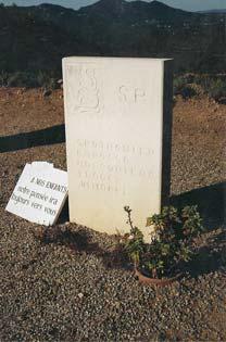 La stèle du Mémorial