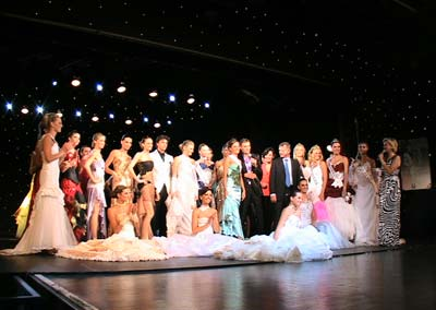 L'élection de Miss Nice 2009