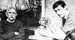 1965 - Buste du guide des Commandos Kieffer