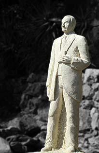 La statue en taille directe