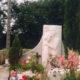 Stèle mortuaire